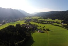 Gitschtal in Kärnten, www.gitschtal.news