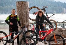 Bikeparadies Hermagor & Villach, Foto © Anja Moser, www.bikeparadies.at