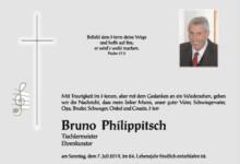 Philippitsch Bruno 2019