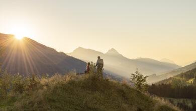 Herbstwandern-Lesachtal-©FRANZGERDL