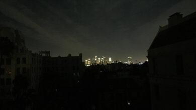Dorht der Blackout? © envato